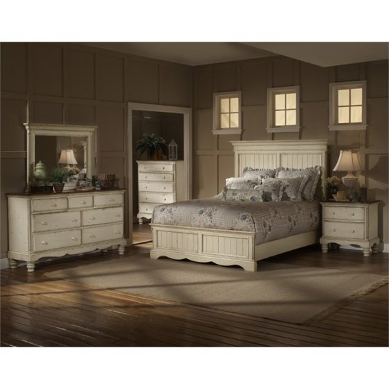 hillsdale wilshire 4 piece queen bedroom set in antique 14022 | bc661631 a712 4c0a 9bcf 3f7727abbd94 1 9a20e6c0659f5618568fb35591e12db5 odnheight 560 odnwidth 560 odnbg ffffff