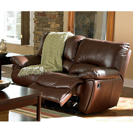 Remarkable Coaster Company 65 Clifford Motion Double Reclining Loveseat Dark Brown Gmtry Best Dining Table And Chair Ideas Images Gmtryco