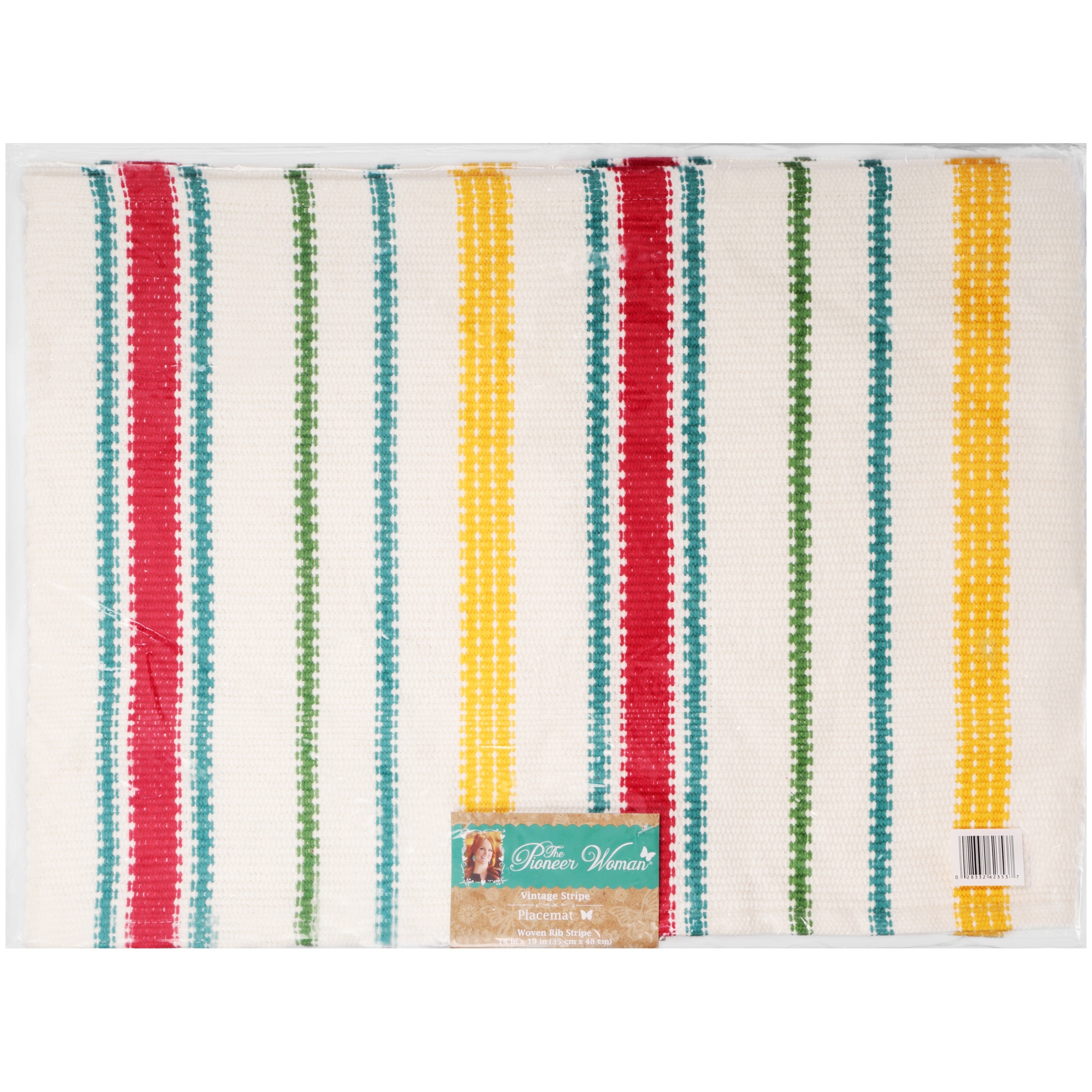 New The Pioneer Woman Denim Set Of Four Cloth Napkins Versatile Size 18 X 18 Kitchen Dining Linens Textiles Napkins