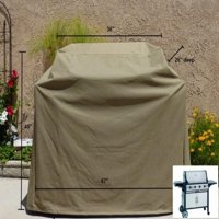 """Covered Living BBQ grill cover up to 67"""""""""""