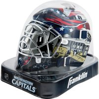 Franklin Sports NHL Mini Goalie Mask