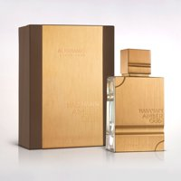 Amber Oud Gold Edition By Al Haramain UNISEX Eau de Parfum 3.4 fl oz 100 ml