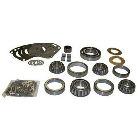 Dana 300 Transfer Case Bearing/Seal Kit 78-83 Jeep With Shaft/O-Rings USA Standard Gear