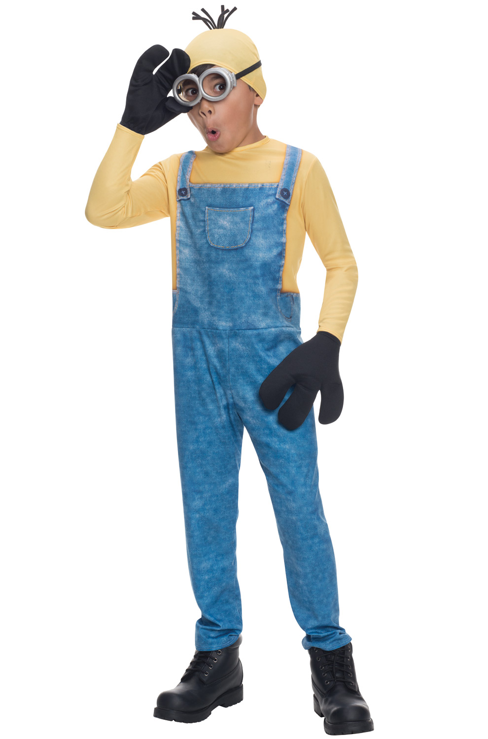 Minions Movie Minion Kevin Child Halloween Costume by Generic