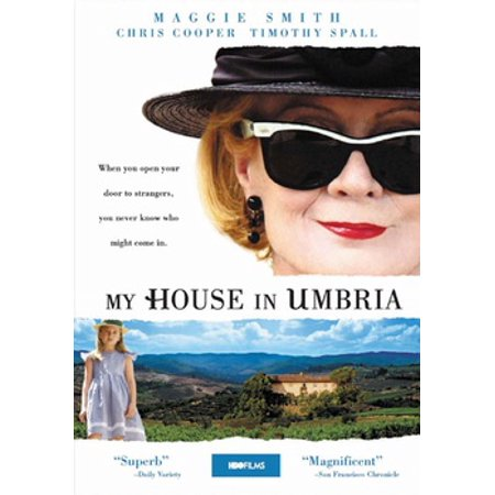 My House In Umbria (DVD) (My House Software)