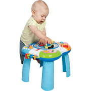 Brilliant Beginnings Letter Train & Piano Activity Table