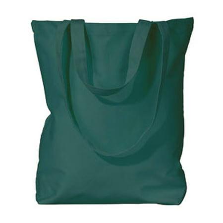 Cotton Twill Tote Bag (econscious Organic Cotton Twill Everyday)
