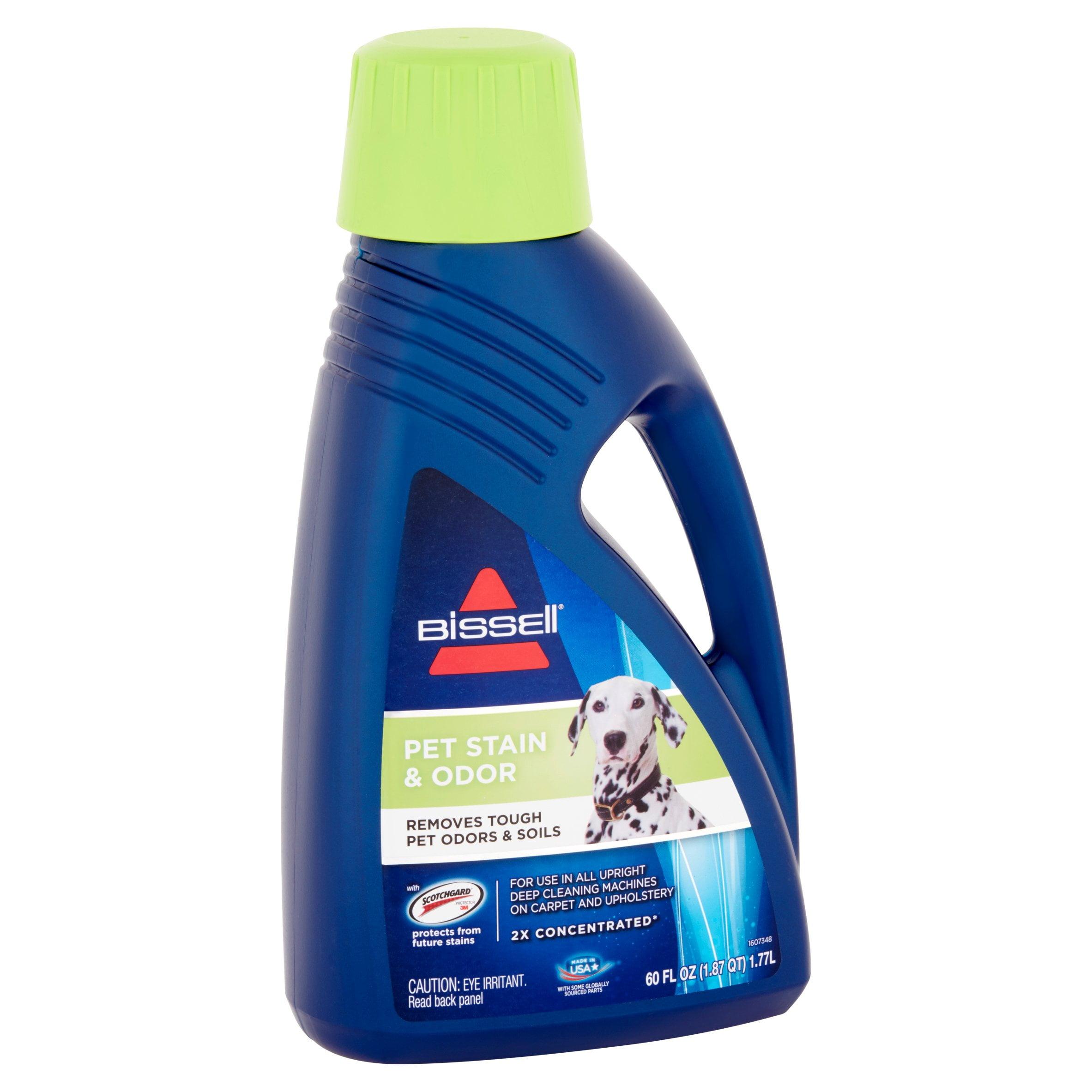 Bissell Pet Stain U0026 Odor Detergent, ...