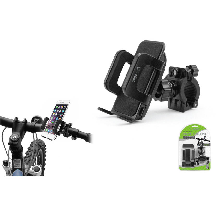 Cellet Smartphone Bicycle Mount