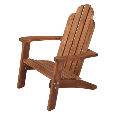 Maxim kids adirondack chair for Kids tv chair