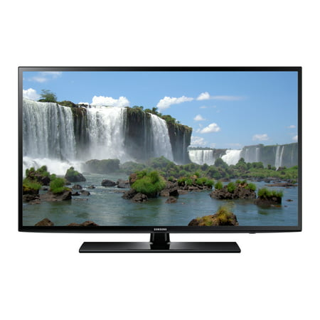 samsung 55 class fhd 1080p smart led tv un55j6201afxza. Black Bedroom Furniture Sets. Home Design Ideas