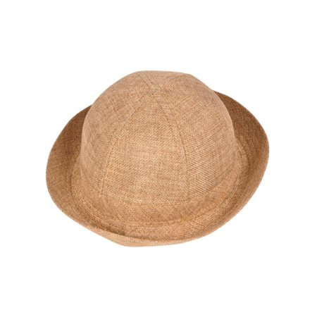 Kids Child Cloth Light Brown Safari Explorer Costume Accessory Pith Helmet Hat](Jhats Safari)