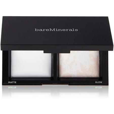 bareMinerals Invisible Light Translucent Powder Duo 0.14 oz