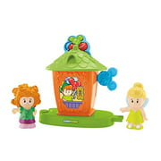 Fisher-Price Little People Disney Sofie & Tinker Bell