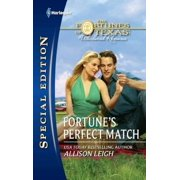 Fortune's Perfect Match - eBook
