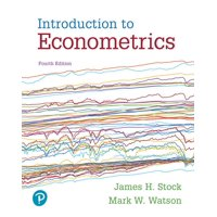 Introduction to Econometrics Plus Mylab Economics with Pearson Etext -- Access Card Package (Other)