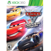 Cars 3: Driven to Win, Disney, Xbox 360