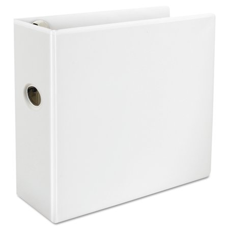 Capacity D-ring Binders (Universal Deluxe Easy-to-Open D-Ring View Binder, 5