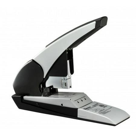 Bostitch, BOSB380HDBLK, Auto180 Xtreme Duty Automatic Stapler, 1 Each, Silver,Black