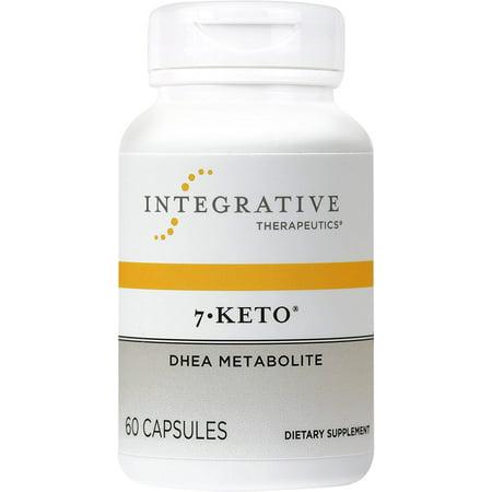 7-céto DHEA Métabolite