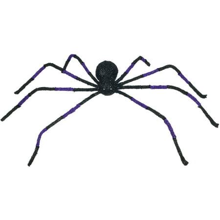 Loftus Big Spider w Light Up Eyes Halloween 30
