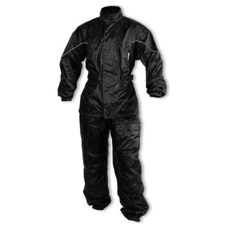 Milwaukee Motorcycle Clothing Company Motorcycle Riding Rain Suit