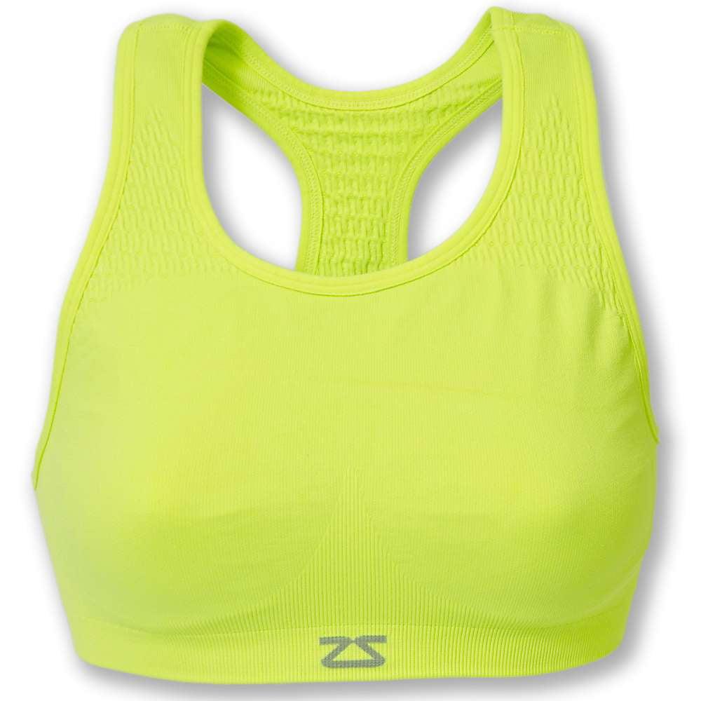 Zensah Women's Seamless Sports Bra