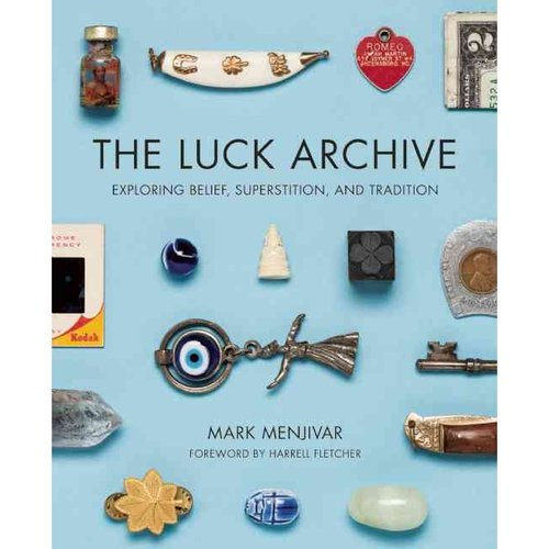 The Luck Archive: Exploring Belief, Superstition, and Tradition