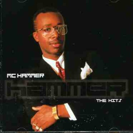 Hits: MC Hammer (CD) - Marty Mc