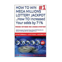 How to Win Mega Millions Lottery Jackpot ..How to Increased Your Odds by 71% : 2004 Pennsylvania Powerball Winner Tells Lottery&gambling Secrets to Winning ... 5,6,&mega Millions