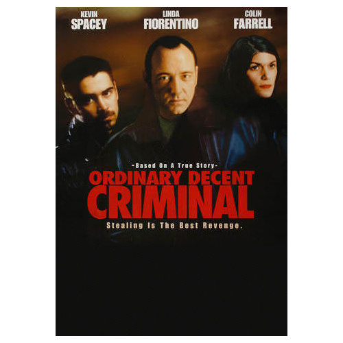 Ordinary Decent Criminal (1999)