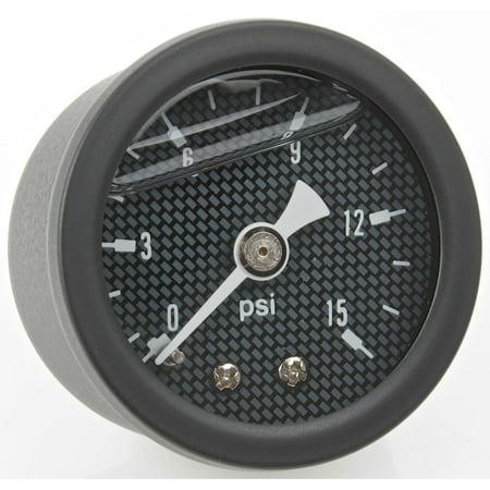 - JEGS 41530 Fuel Pressure Gauge