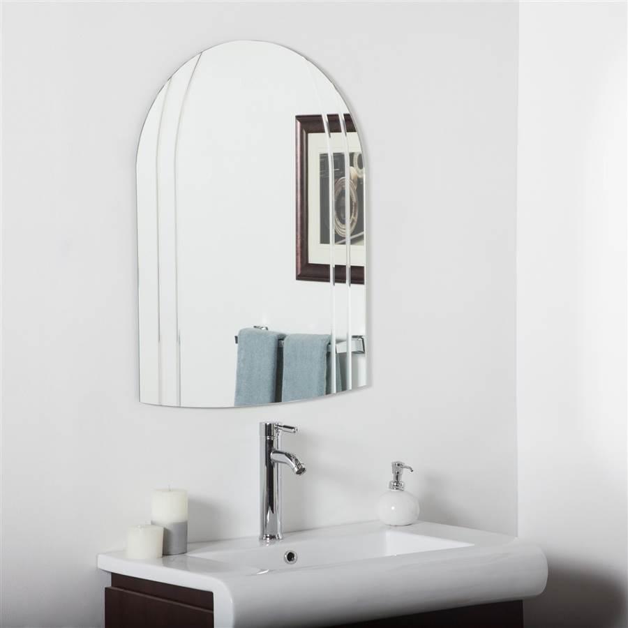 Serina Bathroom Mirror