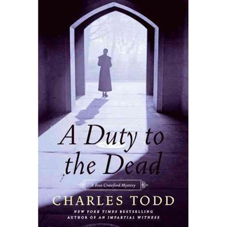 A Duty to the Dead by