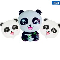 KABOER Cute Panda Latex / Foil Balloons PARTY DECORATION Latest Magic New Gift