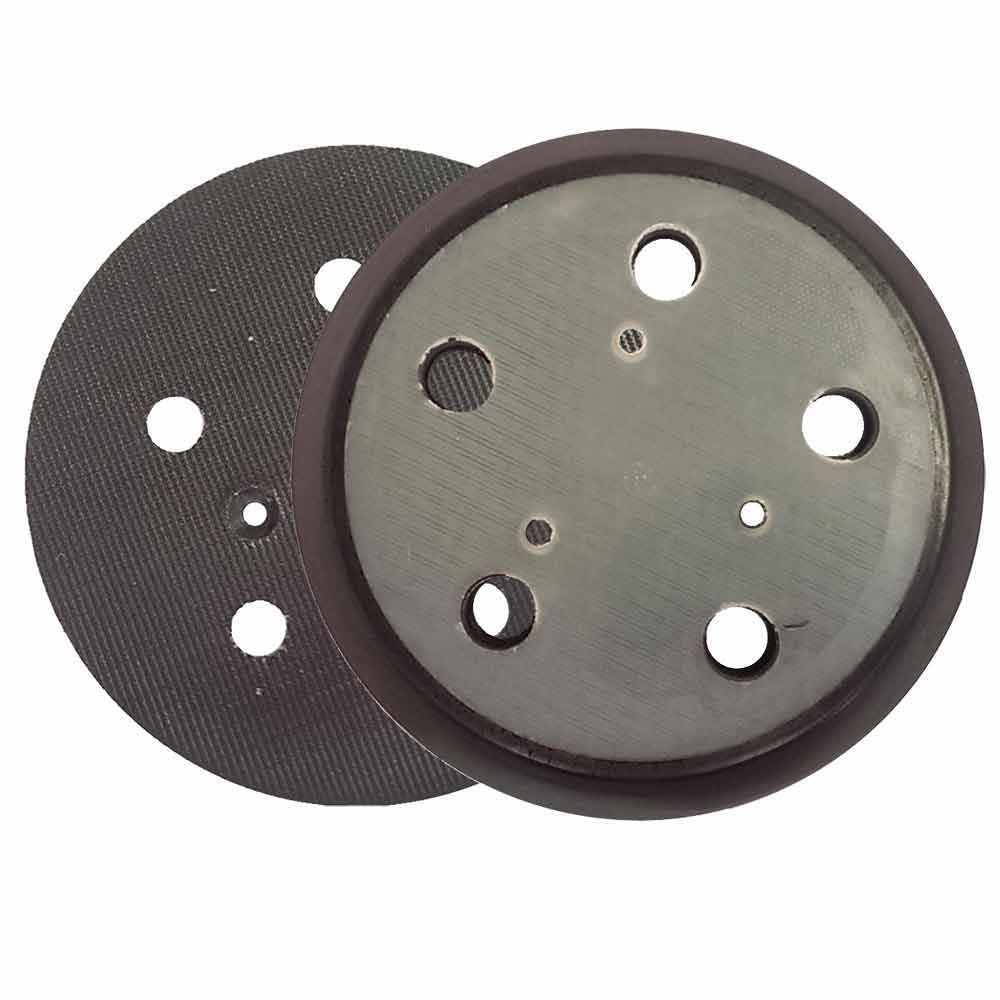 "Superior Pads and Abrasives RSP29 5"" Dia 5 Hole Sander Hook and Loop Sander Pad... by Superior Pads and Abrasives"