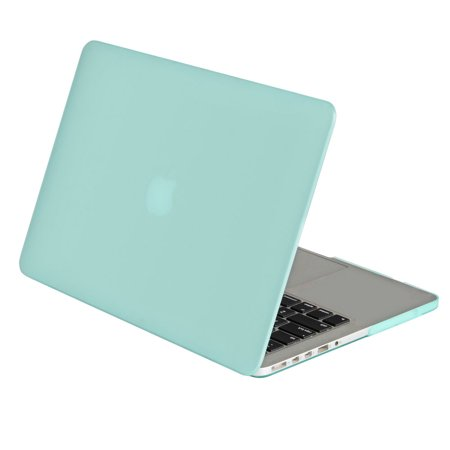 Mosiso Plastic Hard Shell Case Cover Only for MacBook Pro Retina 13 Inch  (A1502/A1425) Release 2015/2014/2013/end 2012