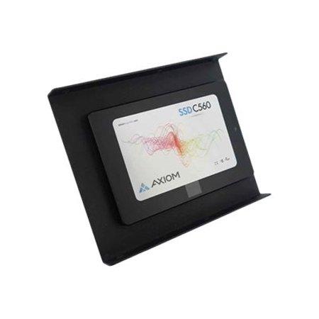 Axiom C560 Series Mac Desktop - solid state drive - 250 GB - SATA 6Gb/s