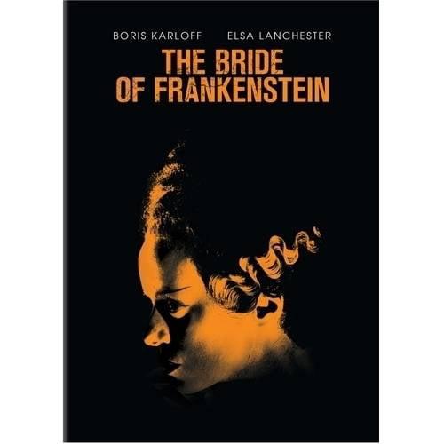 The Bride Of Frankenstein by