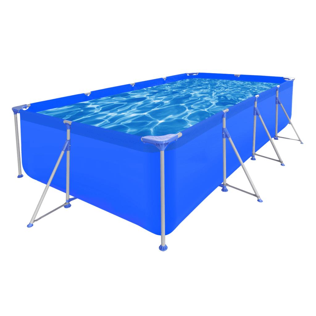 Rectangular Above Ground Pools above ground pools - walmart