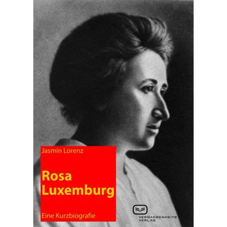 Rosa Luxemburg - eBook