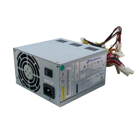 9PA6000113 FSP600-80GLC FSP Group 600W Active PFC ATX12V PSU Power Supply Unit FSP Group - Used Very Good