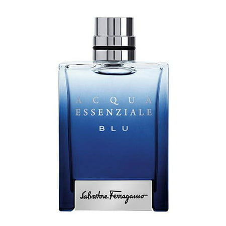 Ferragamo Acqua Essenziale Blu 3.4 OZ Mens Fragrance Spray - image 3 of 3