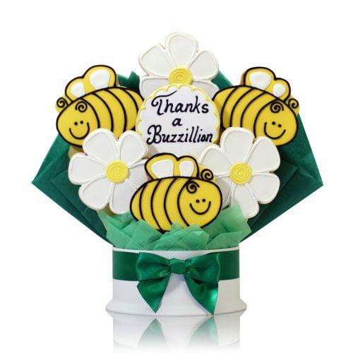 Corso's Cookies Thanks a Buzzillion Cookie Bouquet