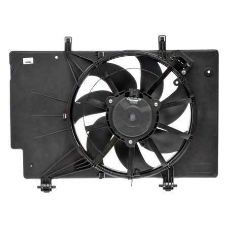 Dorman Auxiliary Fan Assembly 621-503 Bmw Auxiliary Fan Assembly