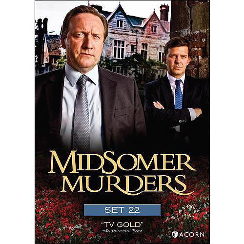 Midsomer Murders: Set 22 (Widescreen)