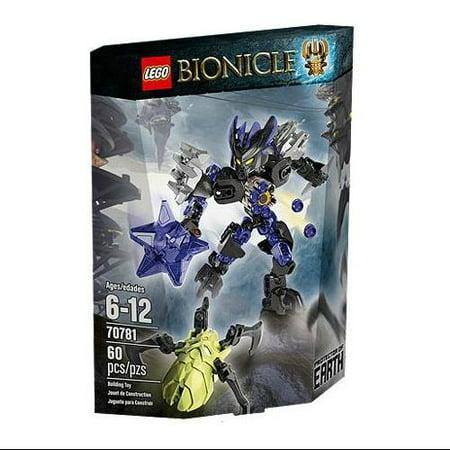 Bionicle Protector of Earth Set LEGO 70781
