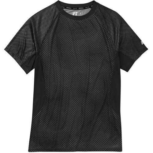 Russell Men's Performance Printed Tee