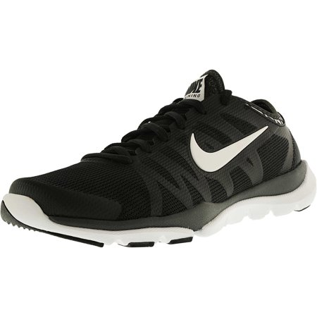 887232950408 UPC Nike Mujer Flex Supreme Tr Tr Tr 3 negro/blanco a70088