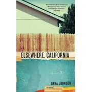 Elsewhere, California (Paperback)